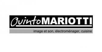 Quinto Mariotti, Magasin de Cuisines en France
